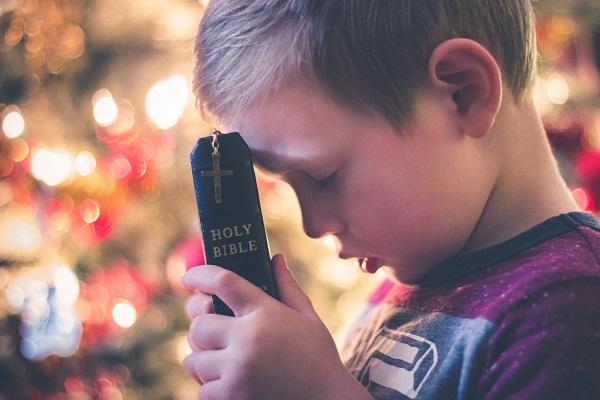 信仰 祈り